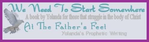 Yolanda's prophetic writing